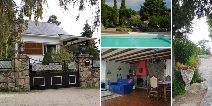 Casa Rural Villa Karina